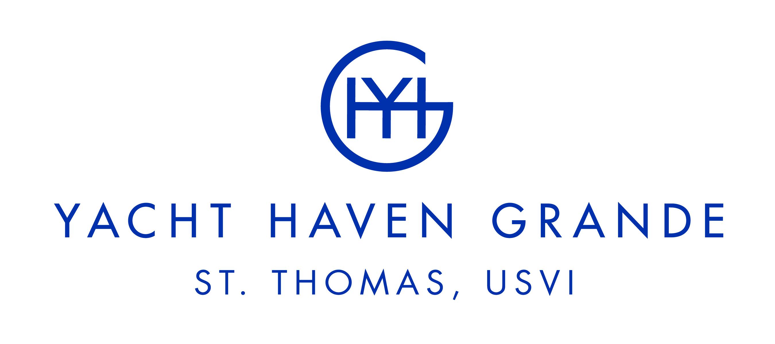 Yacht Haven Grande Marina Logo